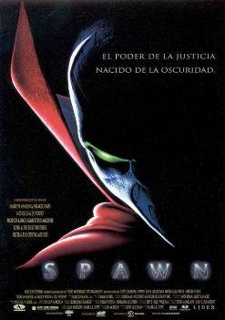 Película: Spawn