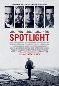 Película: Spotlight