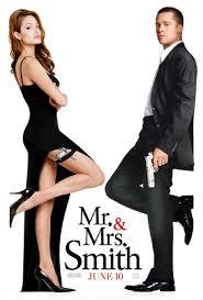Película: Sr. y Sra. Smith