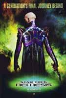 Película: Star Trek: Némesis