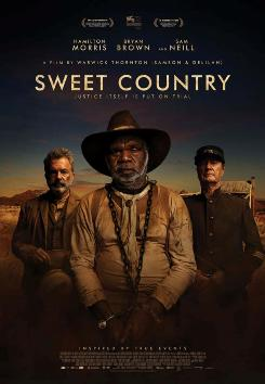 Película: Sweet country