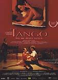 Película: Tango