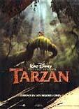 Película: Tarzán