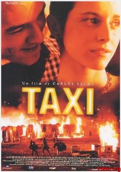Película: Taxi