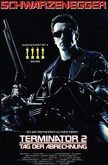 Película: Terminator 2: El Juicio Final