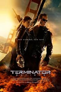 Película: Terminator Génesis
