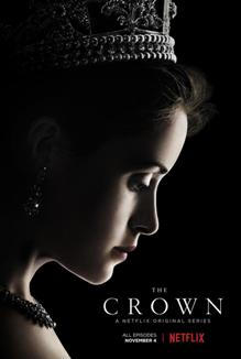 Serie: The crown