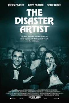 Película: The disaster artist