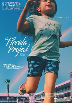 Película: The Florida project