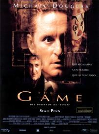 Película: The game