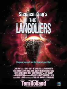 Serie: The langoliers