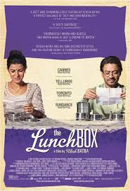 Película: The lunchbox
