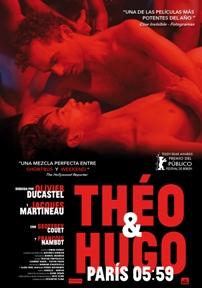 Película: Théo & Hugo, París 5:59