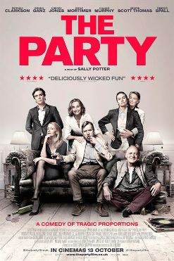 Película: The party