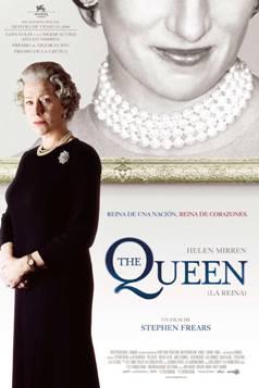 Película: The Queen (La Reina)