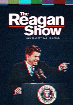 Película: The Reagan show