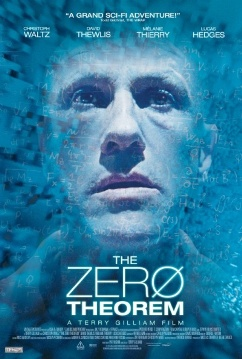 Película: The zero theorem