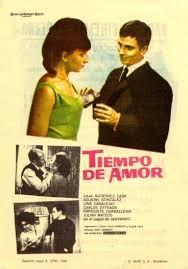 Película: Tiempo de amor