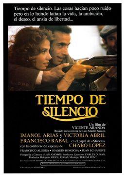 Película: Tiempo de silencio