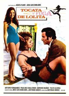 Película: Tocata y fuga de Lolita