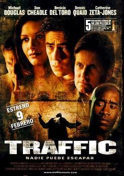 Película: Traffic