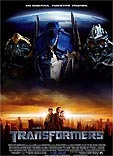 Película: Transformers