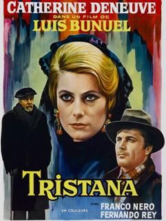 Película: Tristana