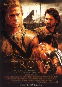Película: Troya