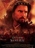 Película: El último samurai
