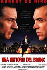 Película: Una historia del Bronx