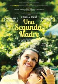 Película: Una segunda madre