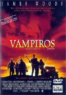 Película: Vampiros de John Carpenter