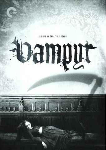 Película: Vampiros