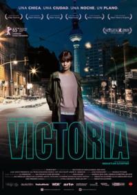 Película: Victoria