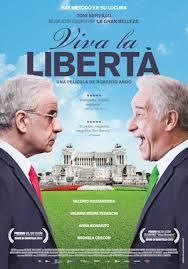 Película: Viva la libertad