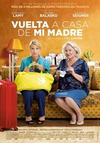 Película: Vuelta a casa de mi madre