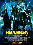 Película: Watchmen
