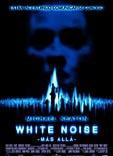 Película: White noise. Más allá