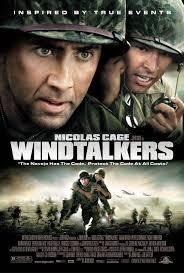 Película: Windtalkers