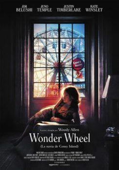 Película: Wonder Wheel