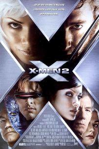 Película: X-Men 2