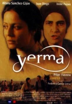 Película: Yerma