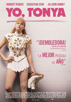 Película: Yo, Tonya