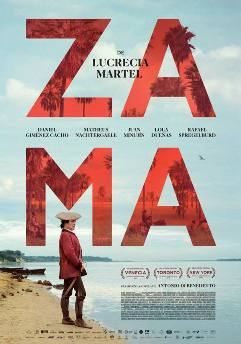 Película: Zama